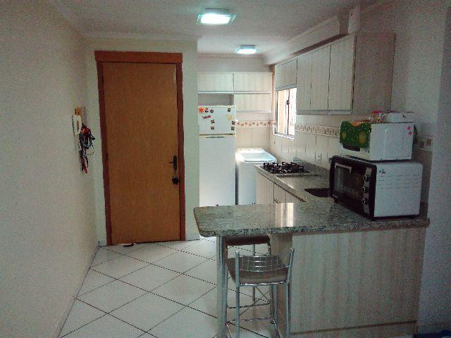 Apto 2 Dorm, Pinheiro, São Leopoldo (347065) - Foto 8