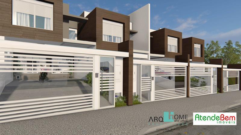 Casa 3 Dorm, União, Estancia Velha (347244)