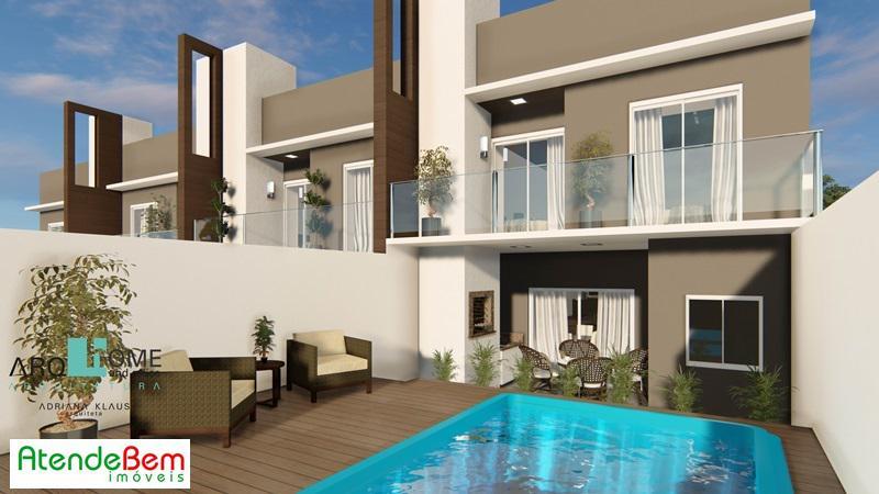 Casa 3 Dorm, União, Estancia Velha (347244) - Foto 6