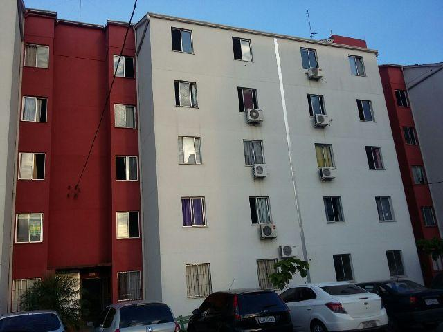 Apto 2 Dorm, Canudos, Novo Hamburgo (347336)