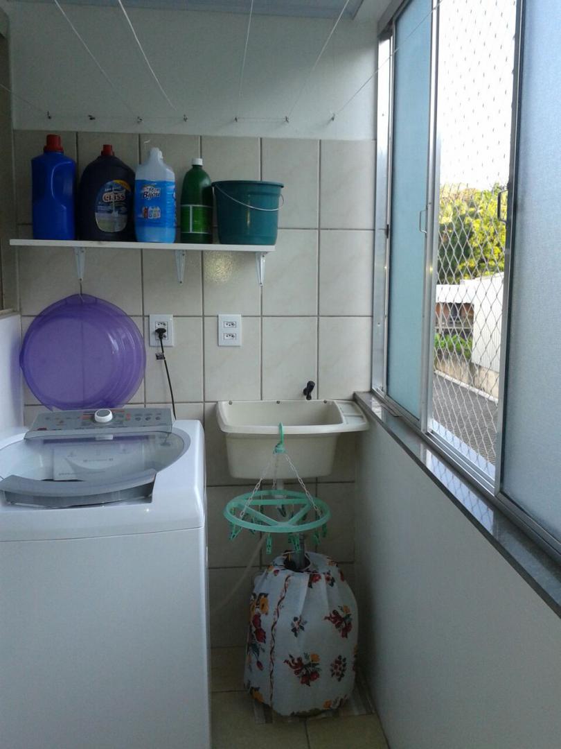 AtendeBem Imóveis - Apto 2 Dorm, Rondonia (347777) - Foto 4