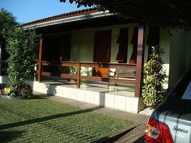 Imóvel: AtendeBem Imóveis - Casa 2 Dorm, Rincão (34785)