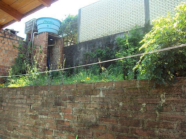Casa 3 Dorm, Petrópolis, Novo Hamburgo (35017) - Foto 4