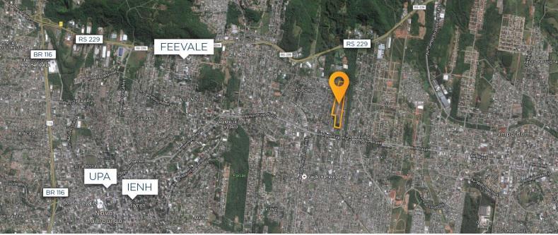 AtendeBem Imóveis - Terreno, São Jorge (352393)