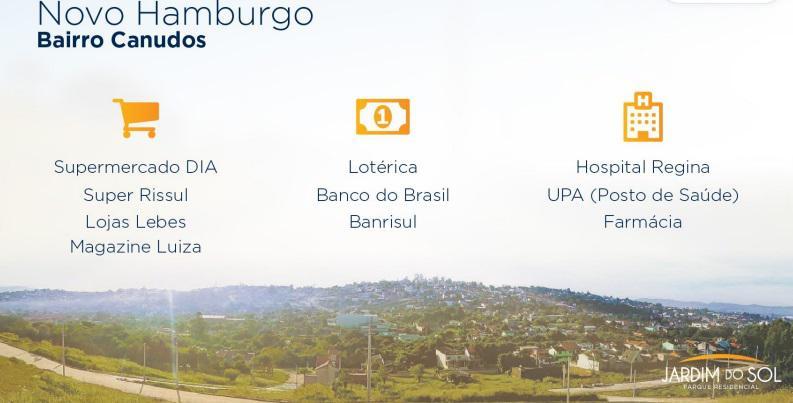 AtendeBem Imóveis - Terreno, São Jorge (352400) - Foto 4