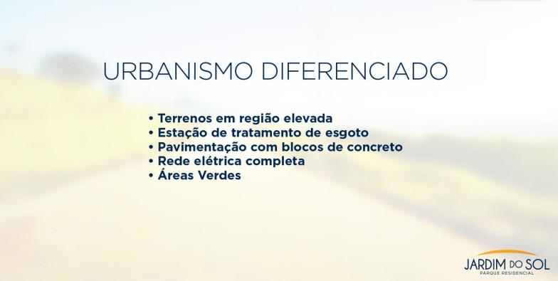 AtendeBem Imóveis - Terreno, São Jorge (352400) - Foto 2