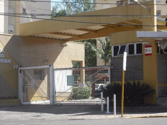 Casa 3 Dorm, Padre Reus, São Leopoldo (352663) - Foto 4