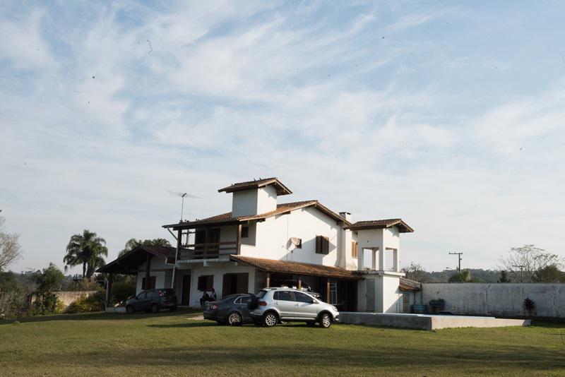 AtendeBem Imóveis - Casa, Lomba Grande (352912)