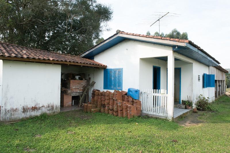 AtendeBem Imóveis - Casa, Lomba Grande (352912) - Foto 3