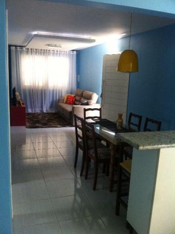 AtendeBem Imóveis - Casa 2 Dorm, Rincão (353027) - Foto 2