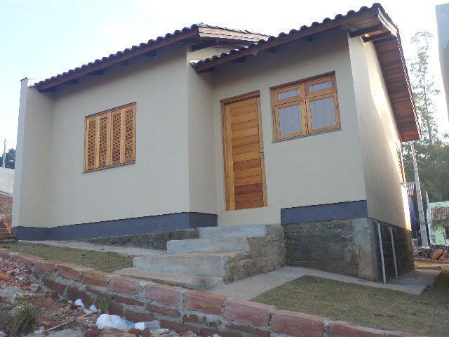 AtendeBem Imóveis - Casa 2 Dorm, Roselandia - Foto 5