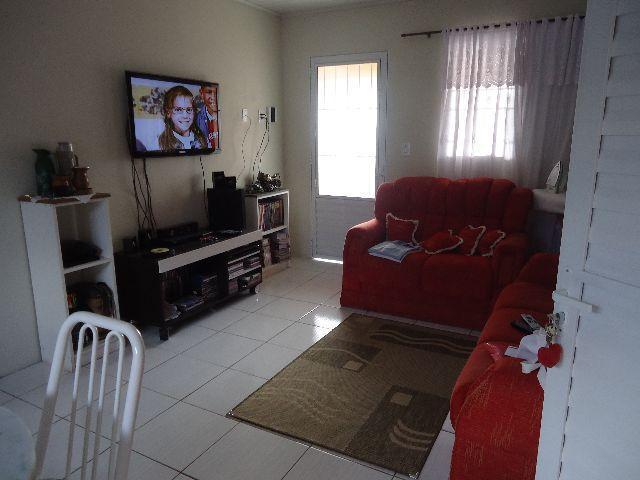 Casa 2 Dorm, Feitoria, São Leopoldo (354390)
