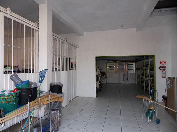 AtendeBem Imóveis - Casa 4 Dorm, Operário (354563) - Foto 8