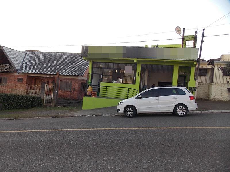 AtendeBem Imóveis - Casa 4 Dorm, Operário (354563) - Foto 3