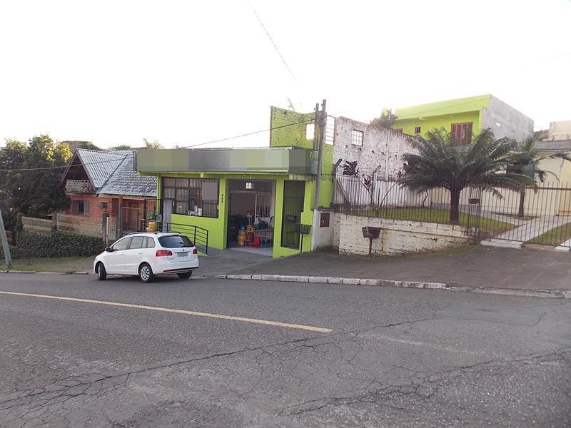 AtendeBem Imóveis - Casa 4 Dorm, Operário (354563) - Foto 2