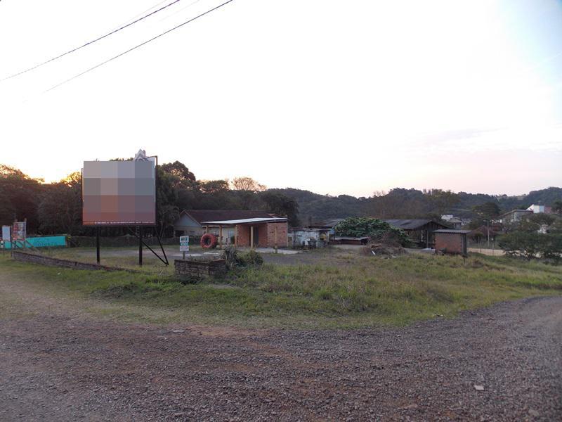 Terreno, Floresta, Estancia Velha (354639)