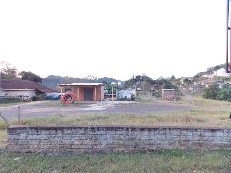 Terreno, Floresta, Estancia Velha (354639) - Foto 3