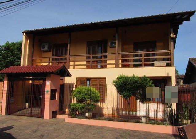 Casa 3 Dorm, Bela Vista, Estancia Velha (354932)