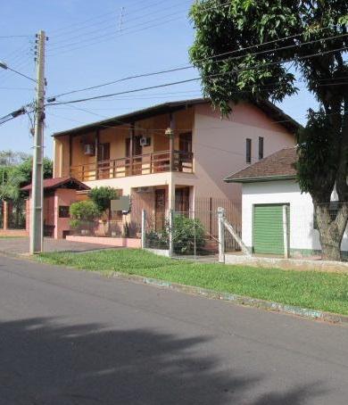 Casa 3 Dorm, Bela Vista, Estancia Velha (354932) - Foto 2