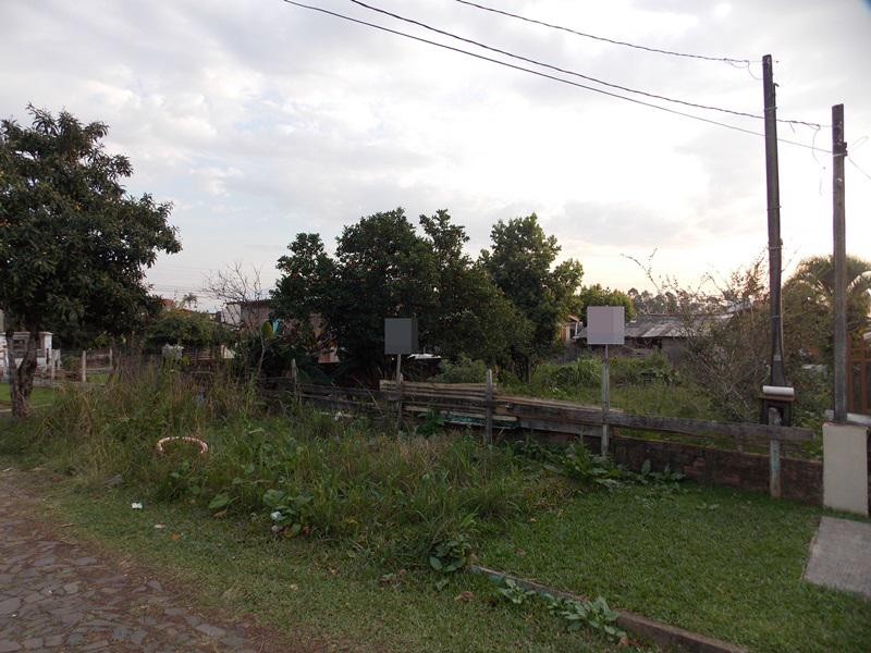 AtendeBem Imóveis - Terreno, Bela Vista (354971)