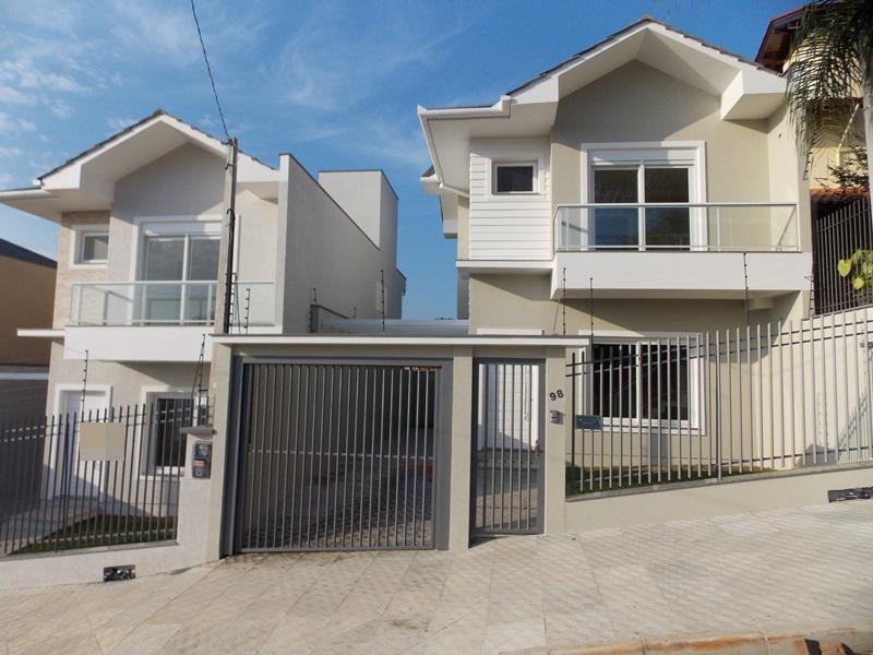 Imóvel: AtendeBem Imóveis - Casa 3 Dorm, União (354998)