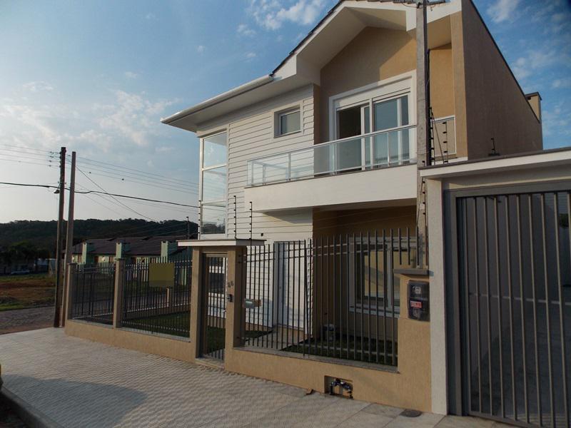 Imóvel: AtendeBem Imóveis - Casa 3 Dorm, União (355012)