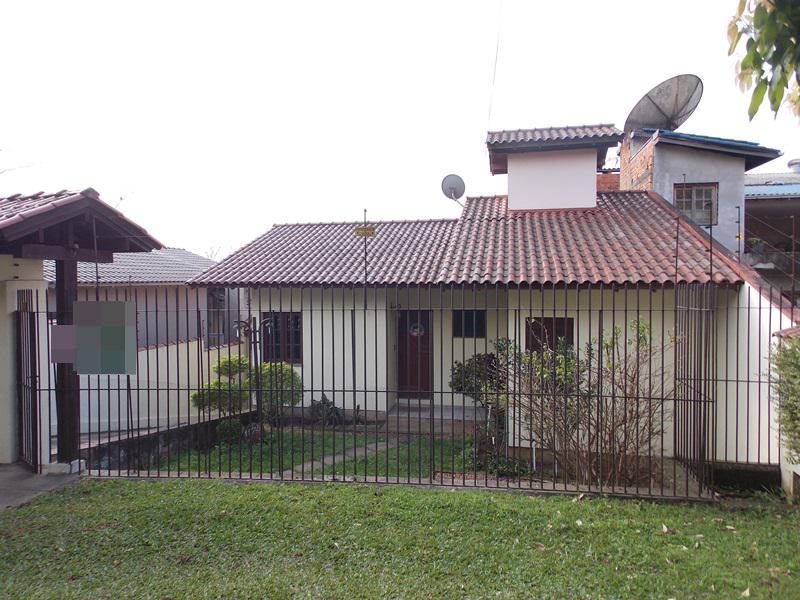 Imóvel: AtendeBem Imóveis - Casa 2 Dorm, União (355046)
