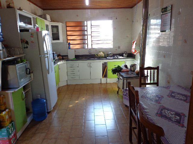Casa 3 Dorm, Travessao, Dois Irmãos (355227) - Foto 8