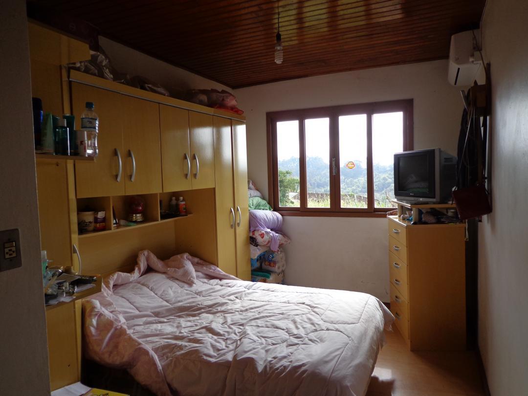Casa 3 Dorm, Travessao, Dois Irmãos (355227) - Foto 4