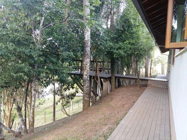 AtendeBem Imóveis - Casa 3 Dorm, Capivara, Portão - Foto 4