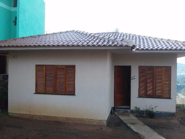 Imóvel: AtendeBem Imóveis - Casa 3 Dorm, Jardim Buhler