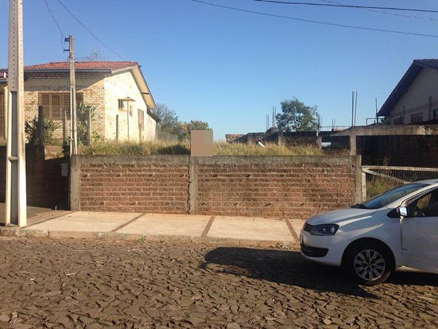 Terreno, Bela Vista, Estancia Velha (358455)