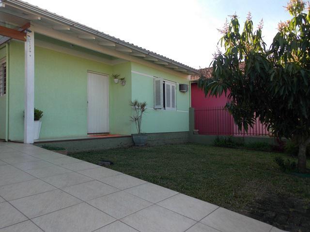 Casa 3 Dorm, Sol Nascente, Estancia Velha (358486) - Foto 5
