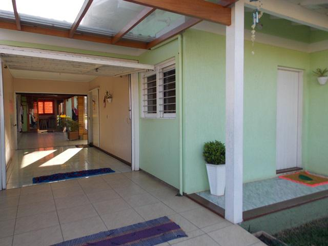 Casa 3 Dorm, Sol Nascente, Estancia Velha (358486) - Foto 3