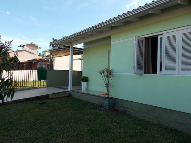 Casa 3 Dorm, Sol Nascente, Estancia Velha (358486) - Foto 2