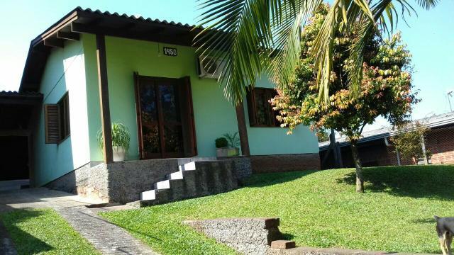 Casa 2 Dorm, Imigrante Norte, Campo Bom (358535)