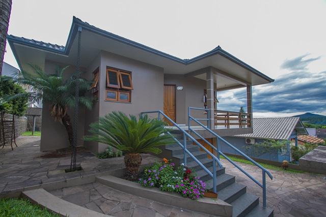 AtendeBem Imóveis - Casa 3 Dorm, União (358822) - Foto 9