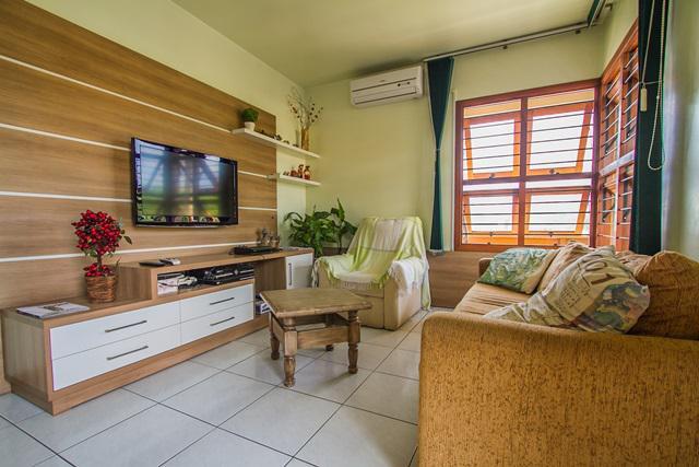 AtendeBem Imóveis - Casa 3 Dorm, União (358822)
