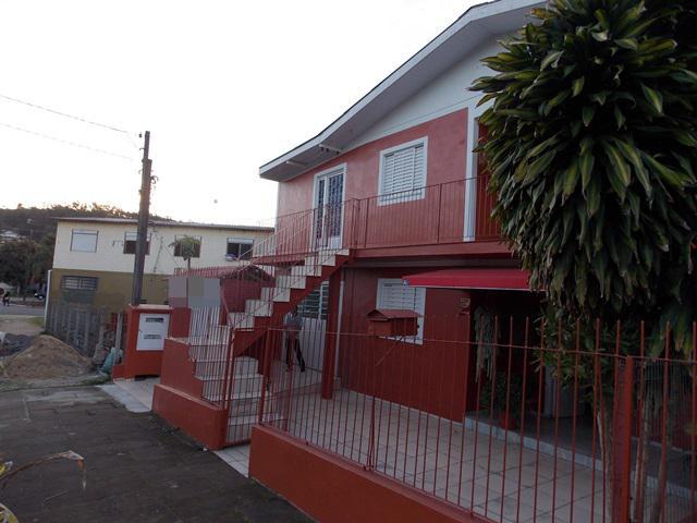 Casa 5 Dorm, Rincao dos Ilhéus, Estancia Velha (359055) - Foto 3