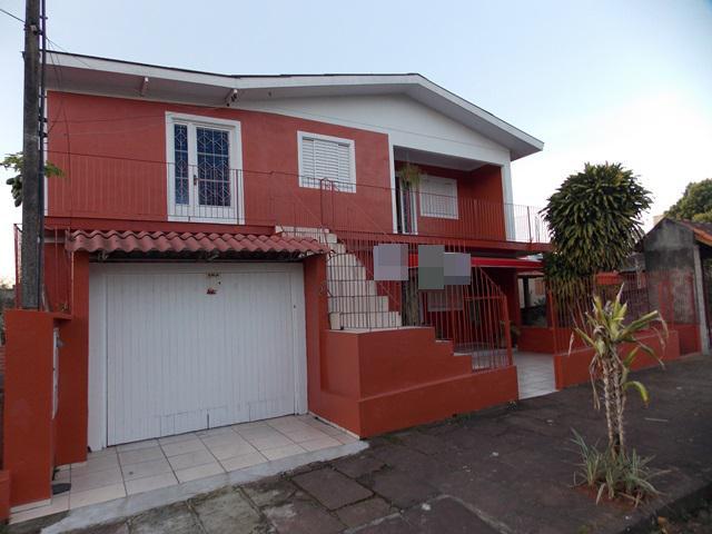 Casa 5 Dorm, Rincao dos Ilhéus, Estancia Velha (359055)