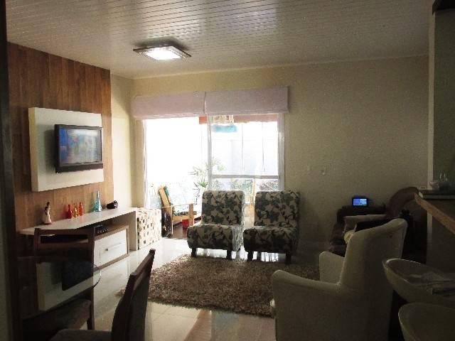 Imóvel: AtendeBem Imóveis - Casa 2 Dorm, Santo Afonso