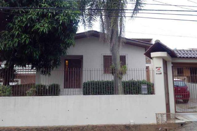 Casa 3 Dorm, Santo André, São Leopoldo (359741)