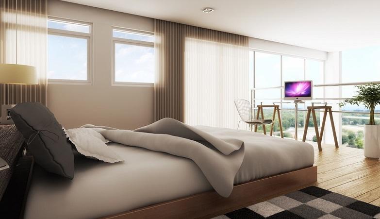 AtendeBem Imóveis - Apto 2 Dorm, Centro (363256) - Foto 9