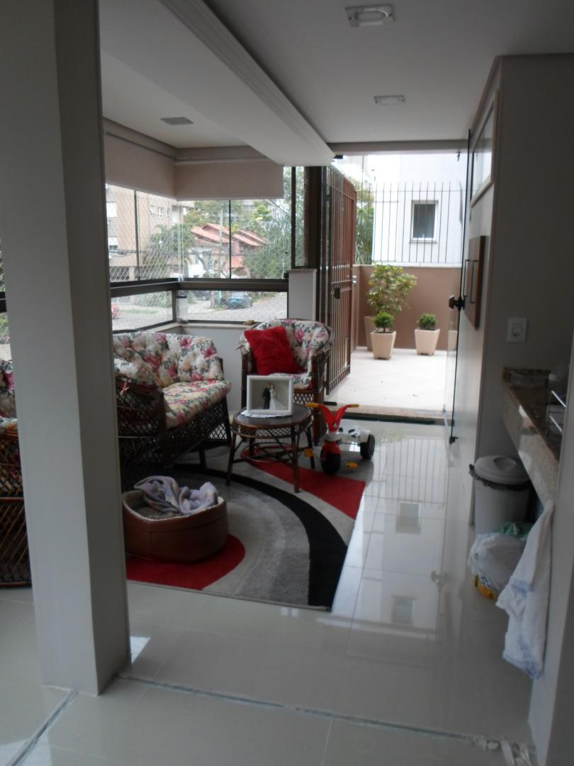 Apto 3 Dorm, Centro, São Leopoldo (363492) - Foto 3
