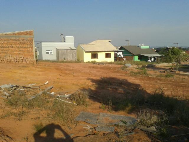 Terreno, Metzler, Campo Bom (363539)