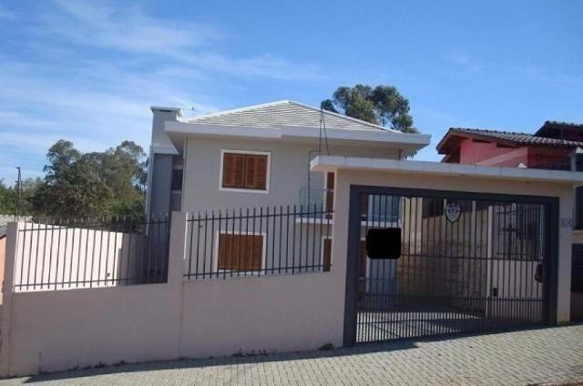 Apto 2 Dorm, Dona Augusta, Campo Bom (363646) - Foto 8