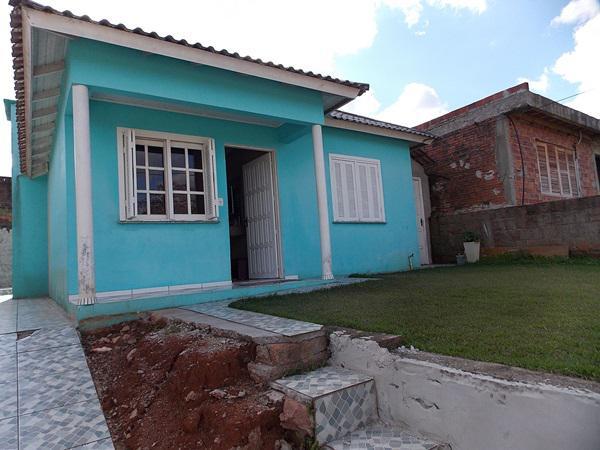 AtendeBem Imóveis - Casa 2 Dorm, União (363743)