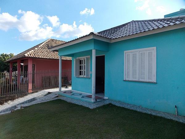 AtendeBem Imóveis - Casa 2 Dorm, União (363743) - Foto 6