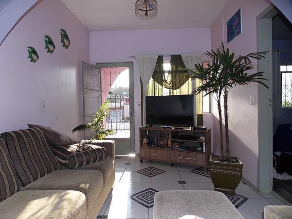 AtendeBem Imóveis - Casa 3 Dorm, Boa Saude