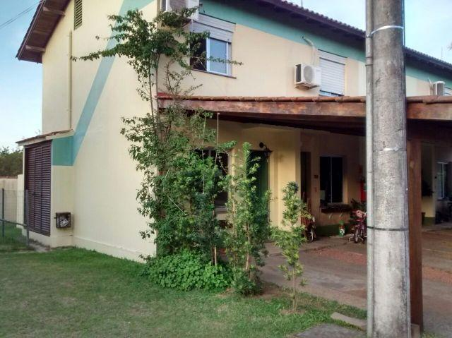 AtendeBem Imóveis - Casa 2 Dorm, Fazenda São Borja - Foto 4